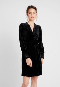 Derhy - MAISONNETTE - Sukienka koktajlowa - black