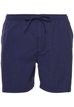Superdry - Shorts - regal navy