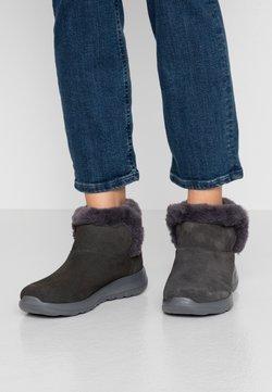Skechers - ON THE GO JOY - Ankle Boot - char