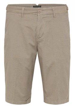 DRYKORN - KRINK - Shorts - brown