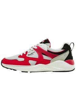 Pepe Jeans - BLAKE X73 SPORT - Sneakers - rot
