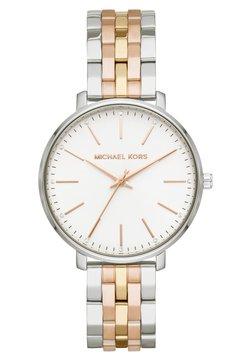 Michael Kors - PYPER - Watch - gold-coloured/roségold-coloured/silver-coloured