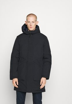 Jack & Jones - JJHUSH - Parka - dark navy