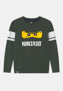LEGO Wear - Sweater - dark green