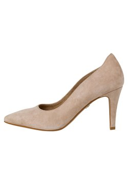 Tamaris - High Heel Pumps - taupe