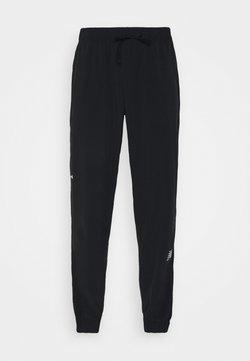New Balance - IMPACT RUN PANT - Jogginghose - black