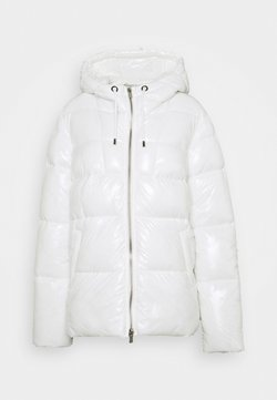 Pinko - ELEODORO - Winterjacke - white