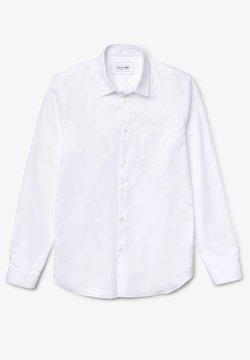 Lacoste - Businesshemd - blanc