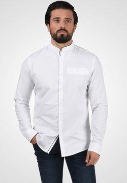 Solid - ALLION - Hemd - white