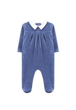 Knot - Jumpsuit - blue