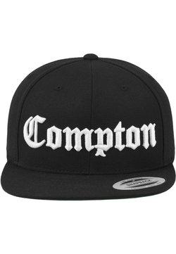 Flexfit - COMPTON - Cappellino - black