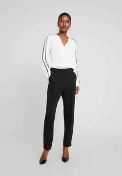 Esprit Collection - JUMPSUIT - Combinaison - black