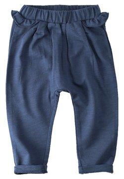 Cigit - Verryttelyhousut - dark blue