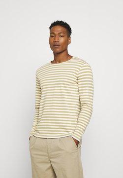 Minimum - ORVILLE  - Langarmshirt - khaki green