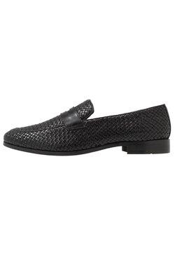 Zign - Smart slip-ons - black