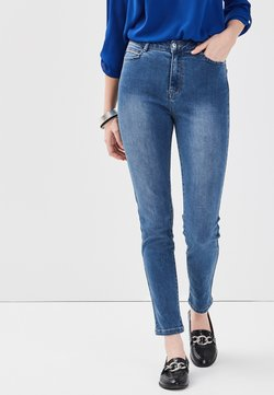 Cache Cache - Jeans Slim Fit - stone blue denim