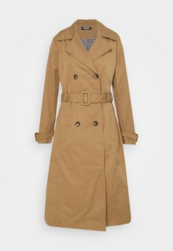 Fashion Union - LISETTE - Trench - tan