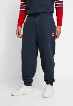Karl Kani - RETRO TRACKPANTS - Jogginghose - navy