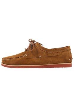 Scalpers - Mocassins - brown