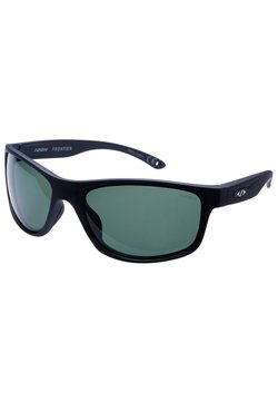 Icon Sport - FRONTIER - Sportbrille - black/green