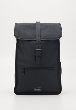 Spiral Bags - ZONE - Reppu - black