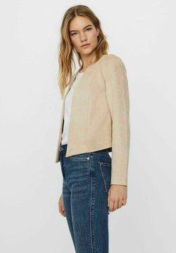 Vero Moda - Blazer - beige