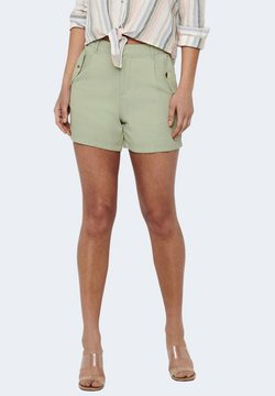 ONLY - Shorts - green