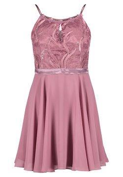 Vera Mont - MIT CUT-OUTS - Cocktailkleid/festliches Kleid - pink