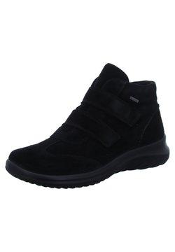 Legero - Sneaker high - schwarz
