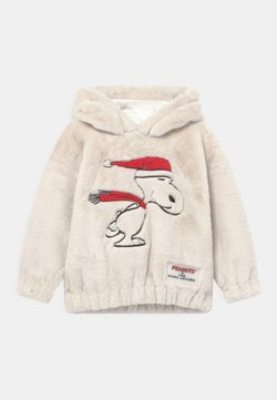 The Marc Jacobs - HOODED - Luvtröja - ivory