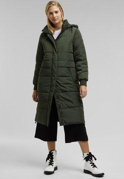 edc by Esprit - Wintermantel - khaki green