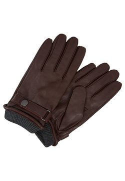 Pier One - Fingervantar - dark brown