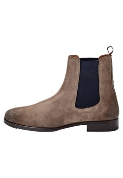 Crickit - CHELSEA BOOT STEVE CHELSEA BOOT - Stiefelette - taupe