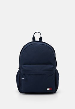 Tommy Hilfiger - KIDS CORE BACKPACK - Reppu - blue