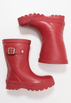 Viking - JOLLY BUCKLE - Gummistiefel - red