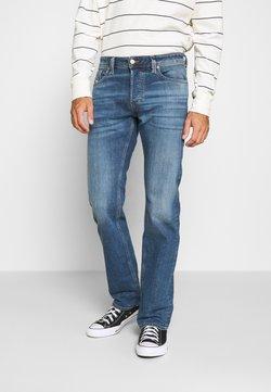 Diesel - LARKEE - Jeans Straight Leg - indigo