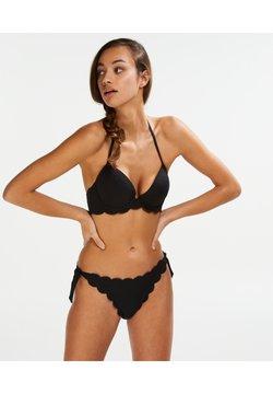 Hunkemöller - CHEEKY - Bikinibroekje - black