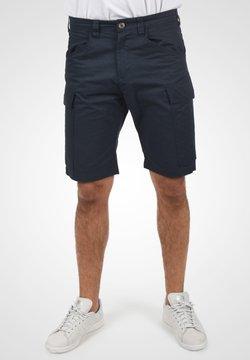 Solid - Pantalon cargo - insignia b