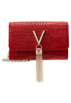 Valentino Bags - AUDREY - Across body bag - rosso