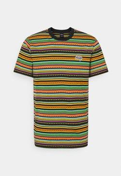 HUF - TOPANGA  - T-Shirt print - multi-coloured