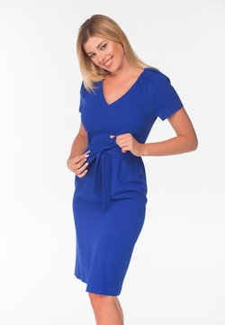 Diyas London - Vestido de tubo - blue