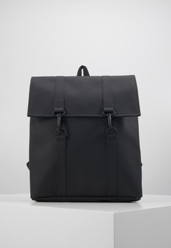 Rains - BAG MINI - Sac à dos - black