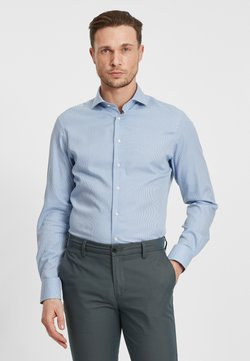 PROFUOMO - SLIM FIT  - Hemd - blue