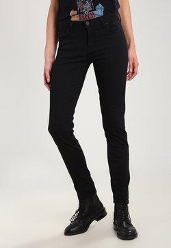 Lee - ELLY - Jeans Skinny Fit - black rinse