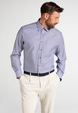 Eterna - FITTED WAIST - Businesshemd - dark blue