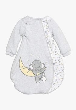 Jacky Baby - Unipussi - hellgrau melange