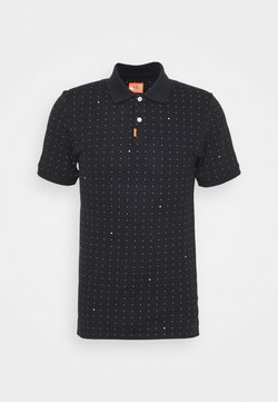 Nike Golf - THE POLO SPACE - Funktionströja - black