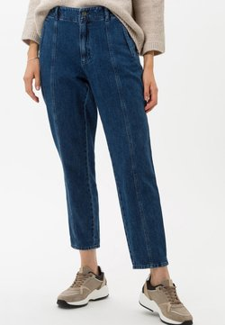 BRAX - STYLE MELO S - Jeans Straight Leg - clean regular blue
