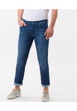 BRAX - STYLE CHUCK - Jeans Slim Fit - regular blue used