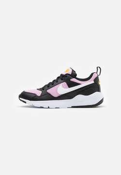 Nike Sportswear - PEGASUS '92 LITE - Sneakers - black/white/light arctic pink